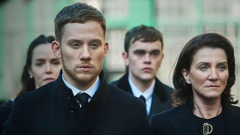 New Sky Drama 'Gangs of London' Is The New 'Peaky Blinders'
