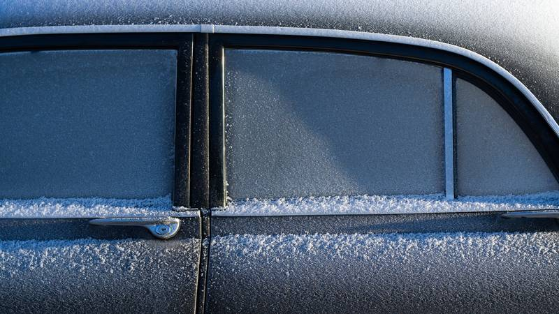 You Can Now Buy Heated Car Blankets To Make The Winter Commute Cosier