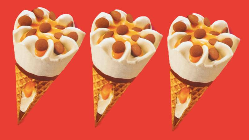 You Can Now Buy Cornetto-Style Creme Egg Ice Creams For The First Time Ever