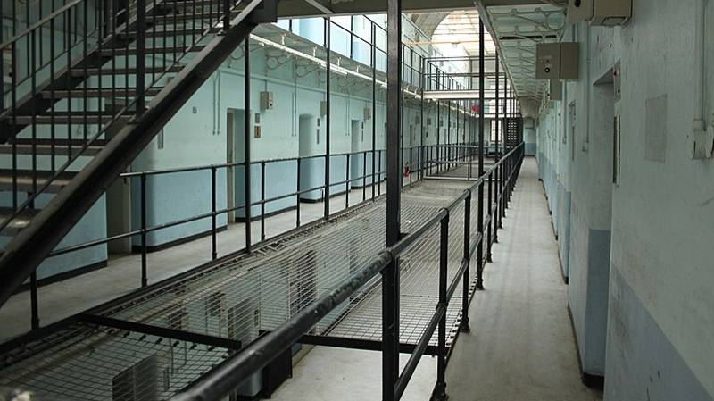 You Can Now Spend The Night In The UK's Most Notorious Prison