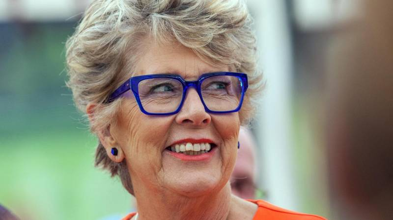'GBBO' Star Prue Leith Reveals She Once Took LSD And Accidentally Went To An Orgy