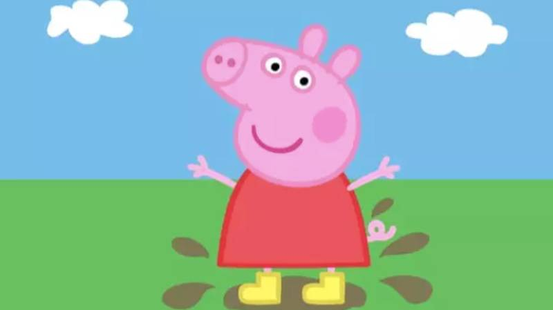 Cardi B Hits Out At Peppa Pig As Daughter Picks Up Annoying Habit From Show