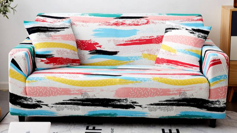 These Affordable Sofa Skins Are The Easiest Way To Transform Your Space