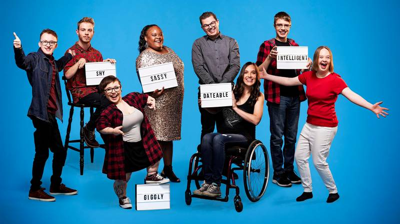 PSA: 'The Undateables' Returns Tonight For Its 11th Series
