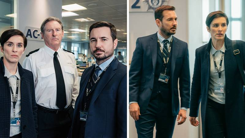 BBC Confirm Line Of Duty Series 6 Will Air By March 2021