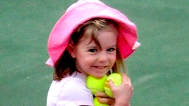 Prime Suspect: The Madeleine McCann Case: New Documentary On Christian B Announced