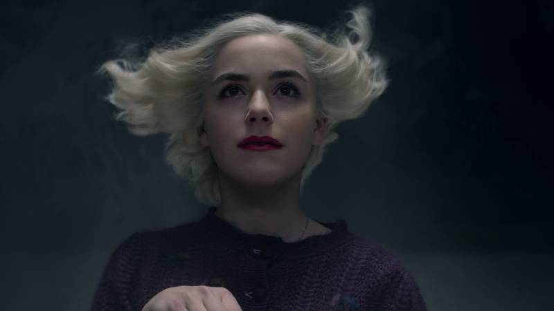 'Chilling Adventures Of Sabrina' Has Been Cancelled By Netflix