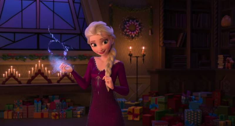 Iceland's Christmas Advert Has Arrived And Features A Few Surprise Guests