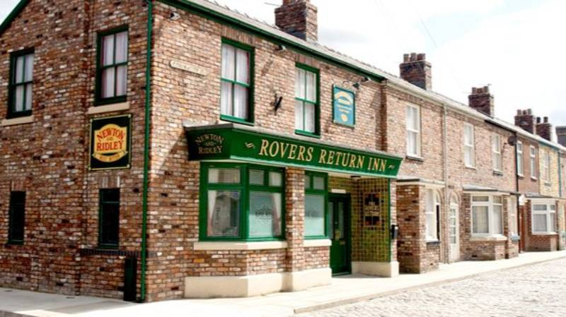 ITV Confirms When 'Coronation Street' And 'Emmerdale' Episodes Will Run Out