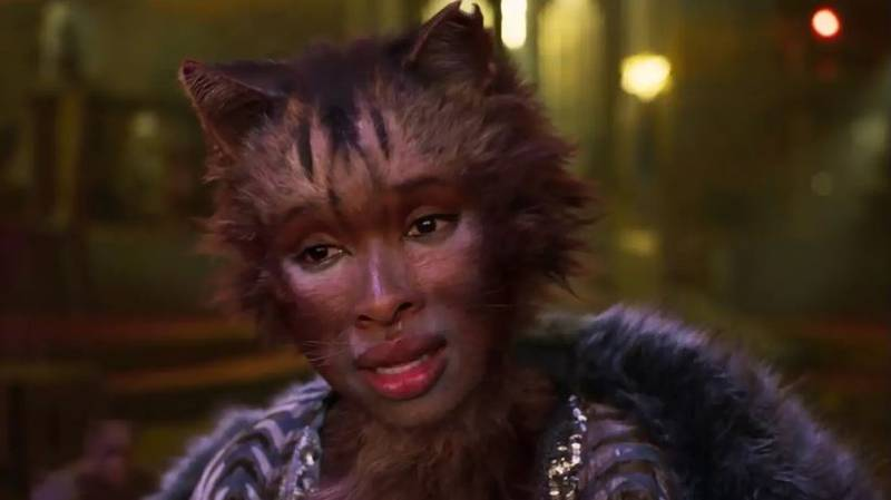 The Trailer For 'Cats' Dropped And Fans Are Both Excited And Confused