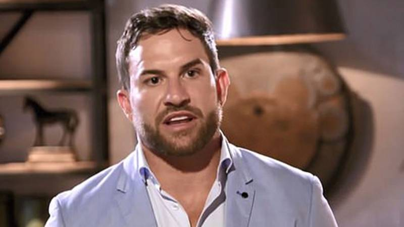 Married At First Sight Australia Star Dan Webb Charged With Fraud