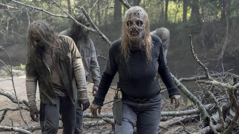 The Walking Dead Season 11 Has Started Filming