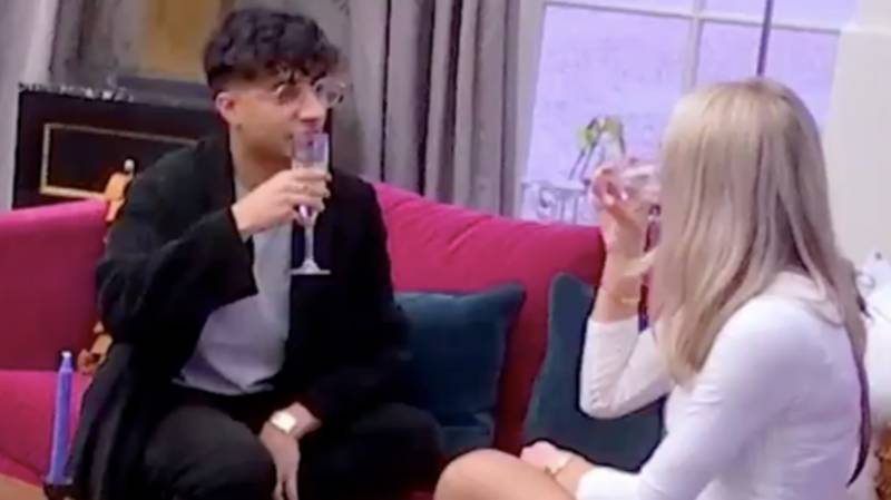 Celebs Go Dating Viewers Baffled As Contestant Doesn't Know What 'Sibling' Means In Hilarious Clip