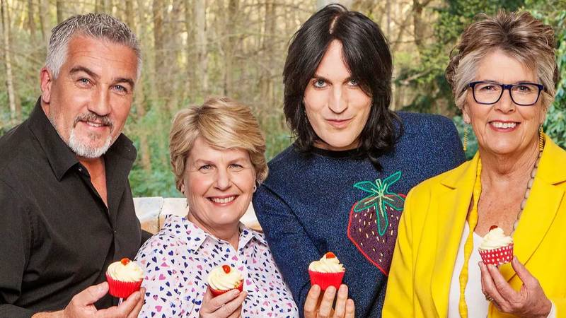 The New Series Of 'Great British Bake Off' Has Officially Wrapped Filming