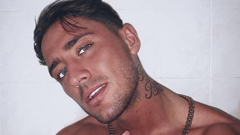 Stephen Bear Bailed After Arrest For Georgia Harrison 'Revenge Porn' Allegations