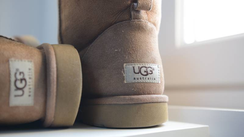 Lockdown Fashion: A Love Letter To My UGG Boots As Sales Go Through The Roof