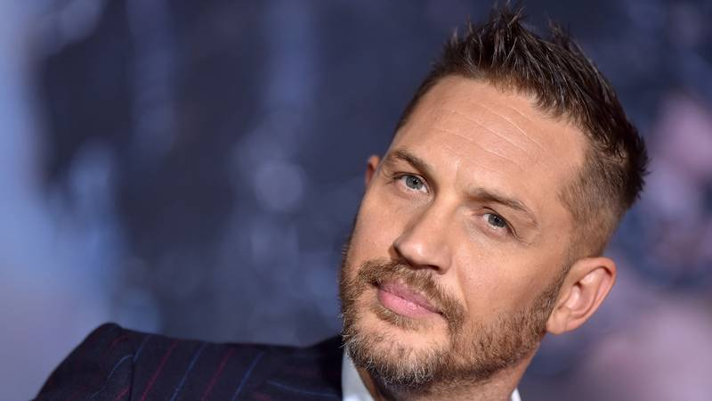 Tom Hardy To Star In BBC Adaptation Of 'A Christmas Carol'
