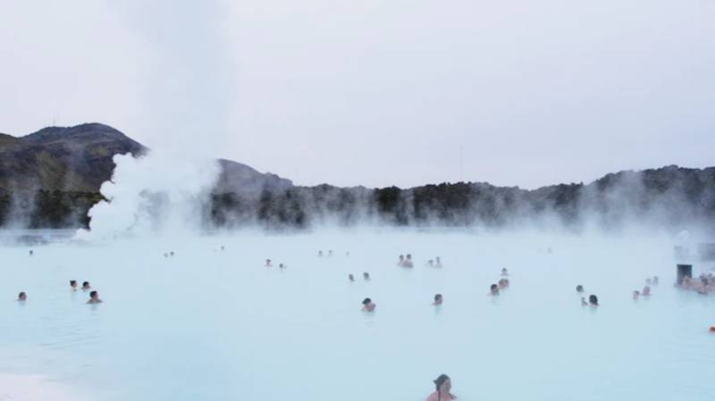 Iceland To Open Up To Foreign Tourists Next Week