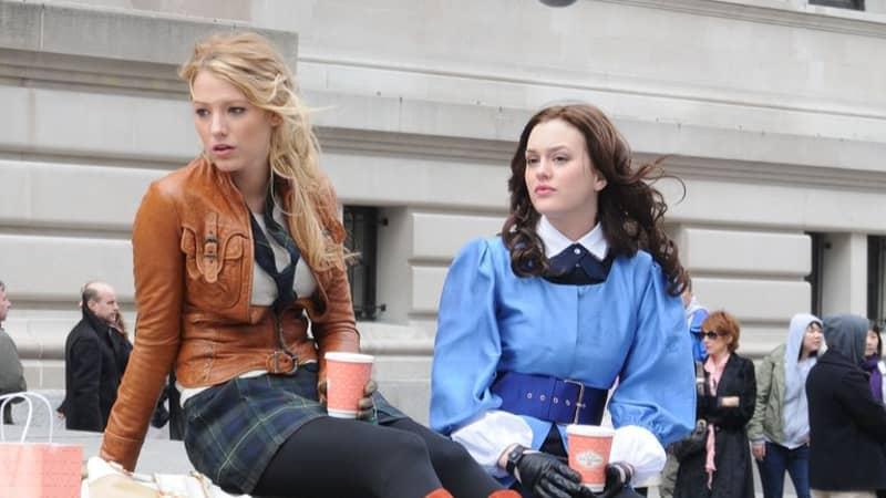 Gossip Girl Is Being Taken Off Netflix In December