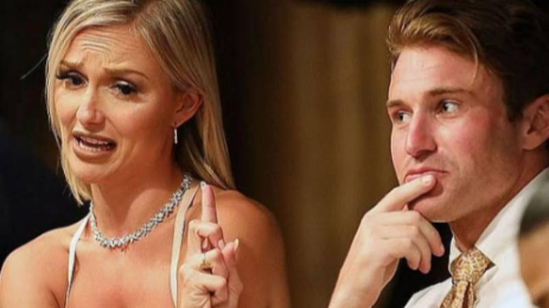 Married At First Sight Australia's Susie Bradley Claims Billy Vincent Called Her 'Ugly' and Flirted With Other Women