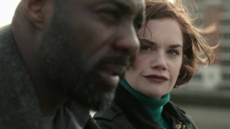'Luther' Fans Are Predicting A Shock Baby Twist