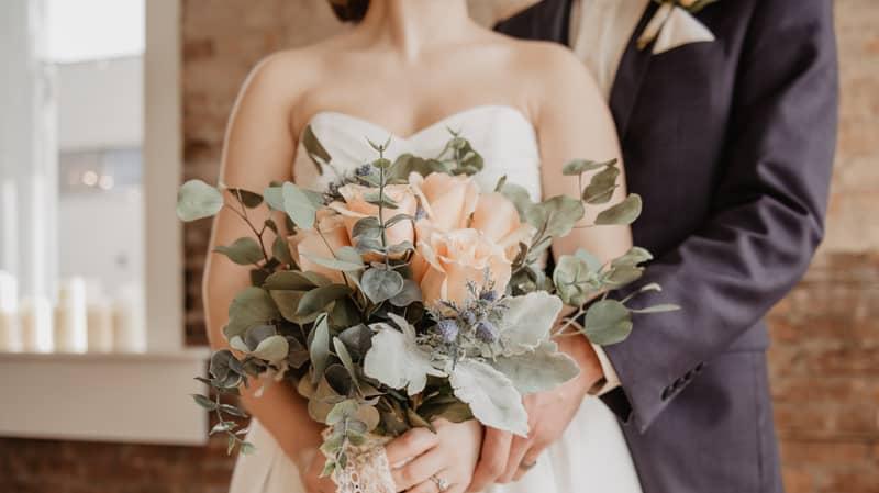 Coronavirus Weddings: Couples Are Finding It Impossible To Rebook Their Weddings In 2021