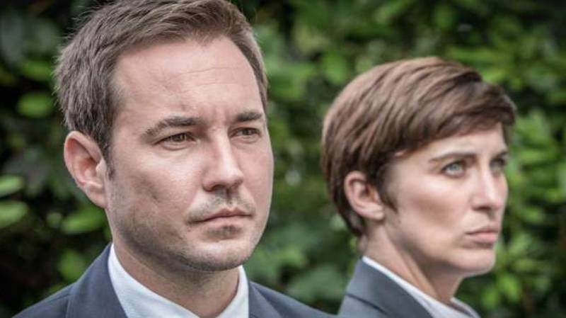 Martin Compston Confirms 'Line Of Duty' Season 6 Has Started Production