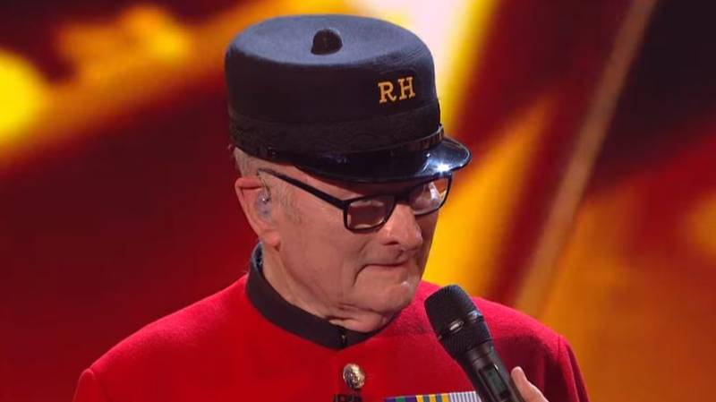 'Britain's Got Talent' Finale Branded A 'Fix' By Viewers