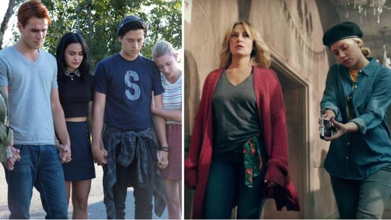 'Riverdale' Season Four Lands On Netflix On October 10th And We're Excited