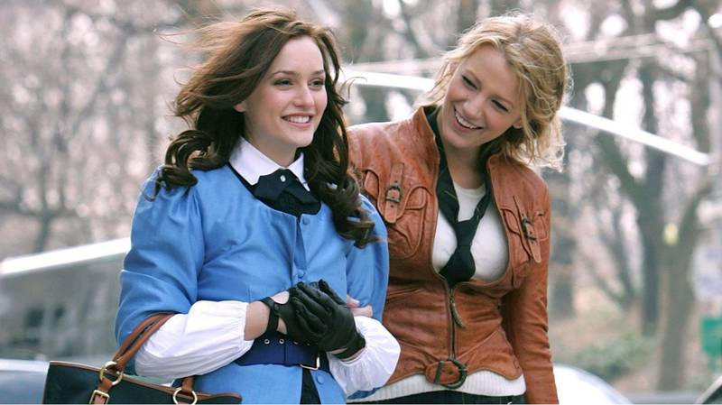 'Gossip Girl' Reboot Series To Start Filming Next Month