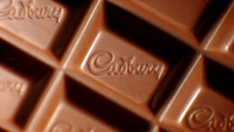 ​People Shocked At Awkward Message Behind Cadbury's Advent Calendar