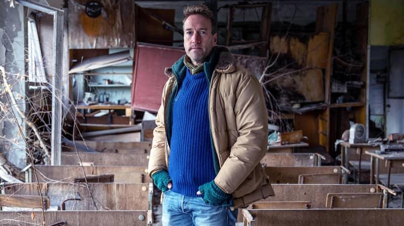 Ben Fogle Is Presenting A New Documentary On The Chernobyl Disaster, Ben Fogle: Inside Chernobyl