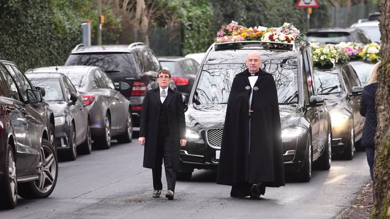 Barbara Windsor Funeral: EastEnders Star Laid To Rest In London