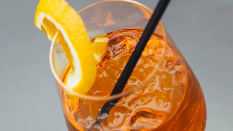 M&S Has Launched Aperol Spritz In A Can