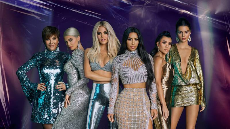 The Kardashians Have Announced They're Doing A New Reality TV Series