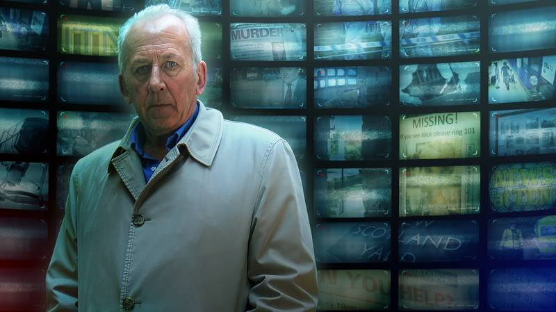 True-Crime Fans Will Love 'New Scotland Yard Files'