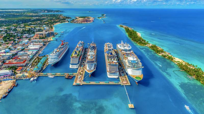 The Bahamas Is Opening To Tourists Next Month