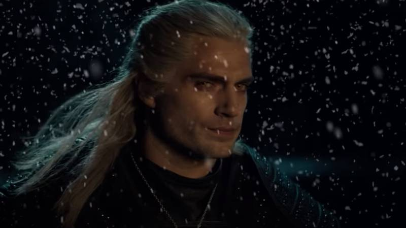 Netflix's The Witcher Drops Christmas Trailer As Fans Wait For Season 2