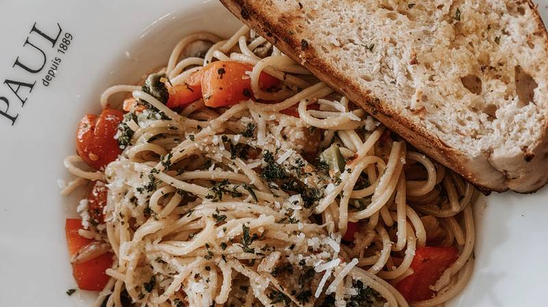 Eating Bread And Pasta Is Good For Your Health, New Study Finds