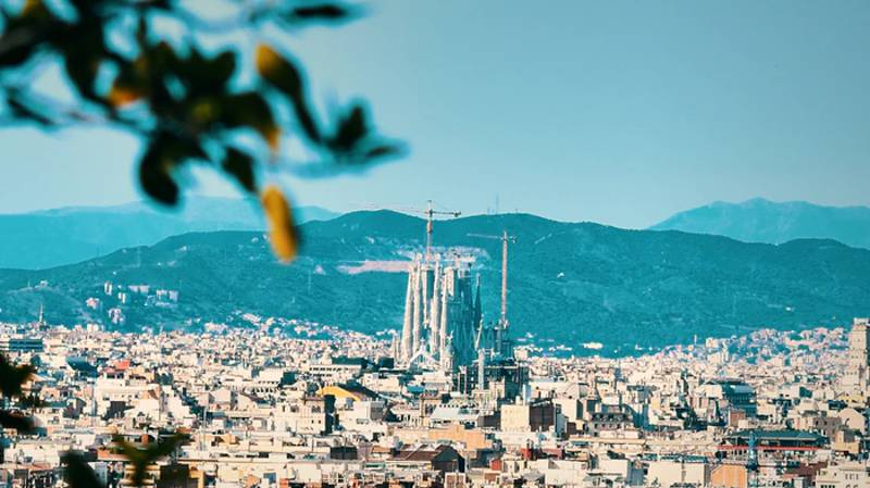 You Can Book A Trip To Barcelona For As Little As £69pp This Black Friday