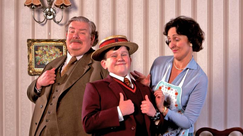 ​Everyone Missed 'Harry Potter' Dudley Dursley Star In 'His Dark Materials'