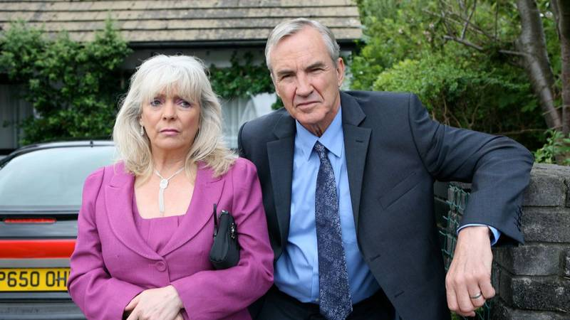 Gavin and Stacey's Larry Lamb Says Cast Are All Ready For Future Episodes