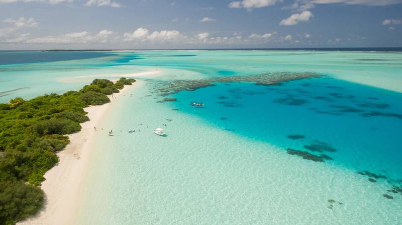 You Can Now Apply To Live And Work On Caribbean Island For A Year