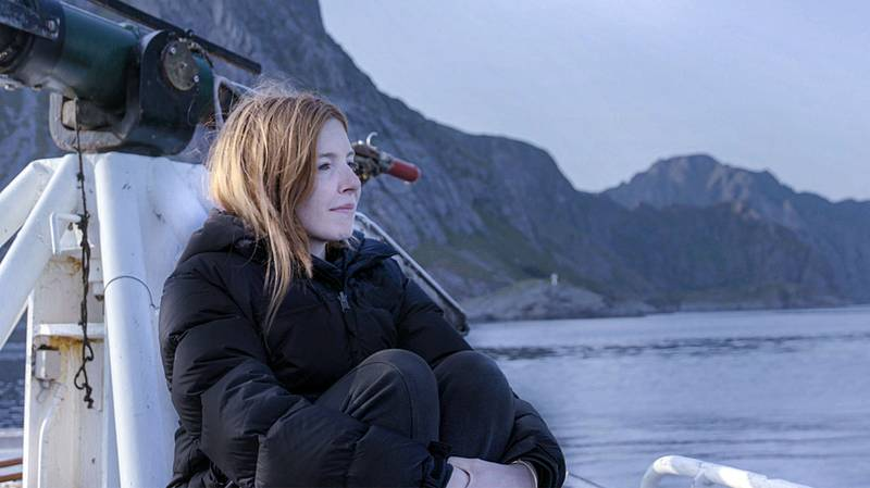 Stacey Dooley's BBC Documentary On The Whaling Industry Will Leave You Heartbroken