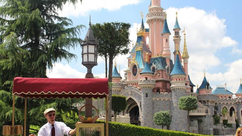 Disneyland Paris Announces Reopening Date