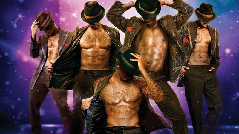 'Black Full Monty': Channel 4 Is Making A Doc About A Group Of Black Male Strippers