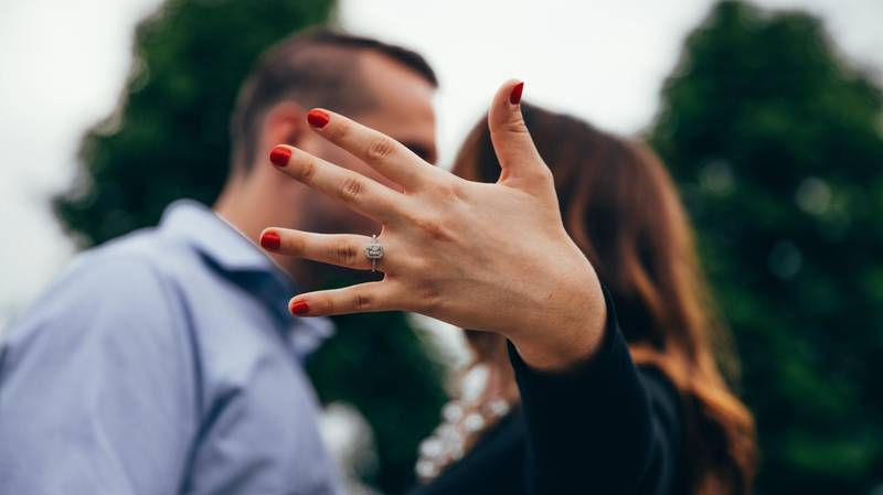 This Is When Your Partner Is Most Likely To Propose This Holiday Season