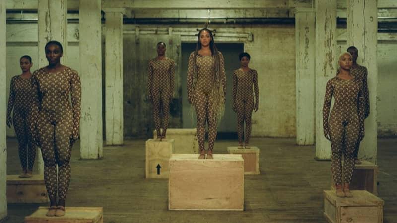 Beyoncé's New Film 'Black Is King' Is Dropping On Disney+