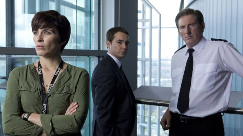 Full Cast Confirmed For 'Line Of Duty' Series Six With Kelly Macdonald As Lead