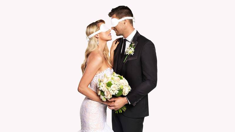 'Married At First Sight' Australia Is Coming To The UK